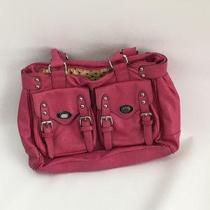 Cute Pink Melie Bianco Bag